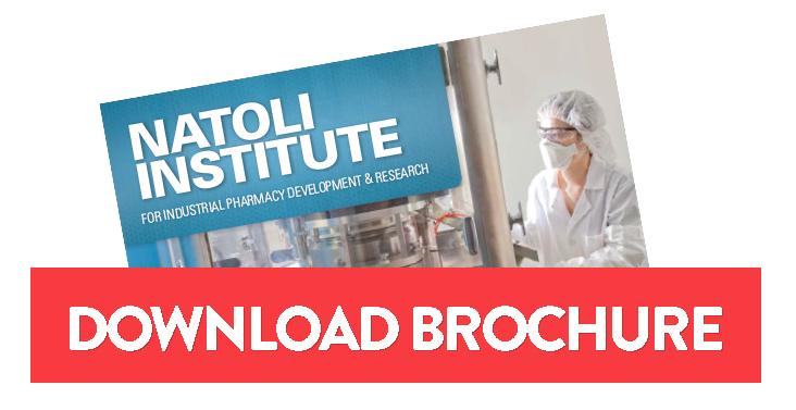 Natoli Institute Brochure