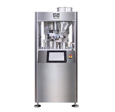 NP-400 Tablet Press Machine
