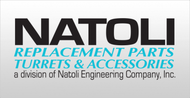 Natoli Tablet Press Replacement Parts