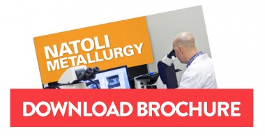 Natoli-Metallurgy-Brochure