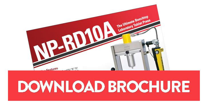 Natoli NP-RD10A Brochure