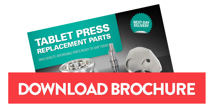 Natoli Replacement Parts Brochure