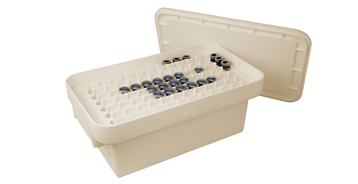 Natoli Tooling Storage Box