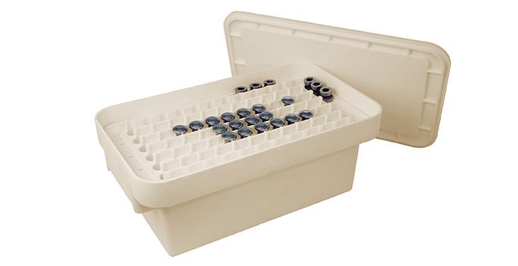 Natoli Tooling Storage Box