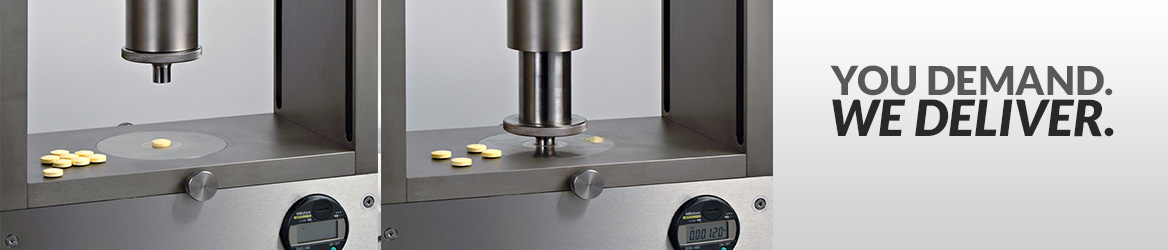 Tablet Press by Natoli - Search Here