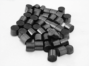 industrial pellets