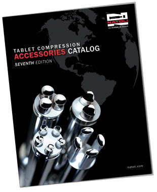 Accessories Catalog Cover