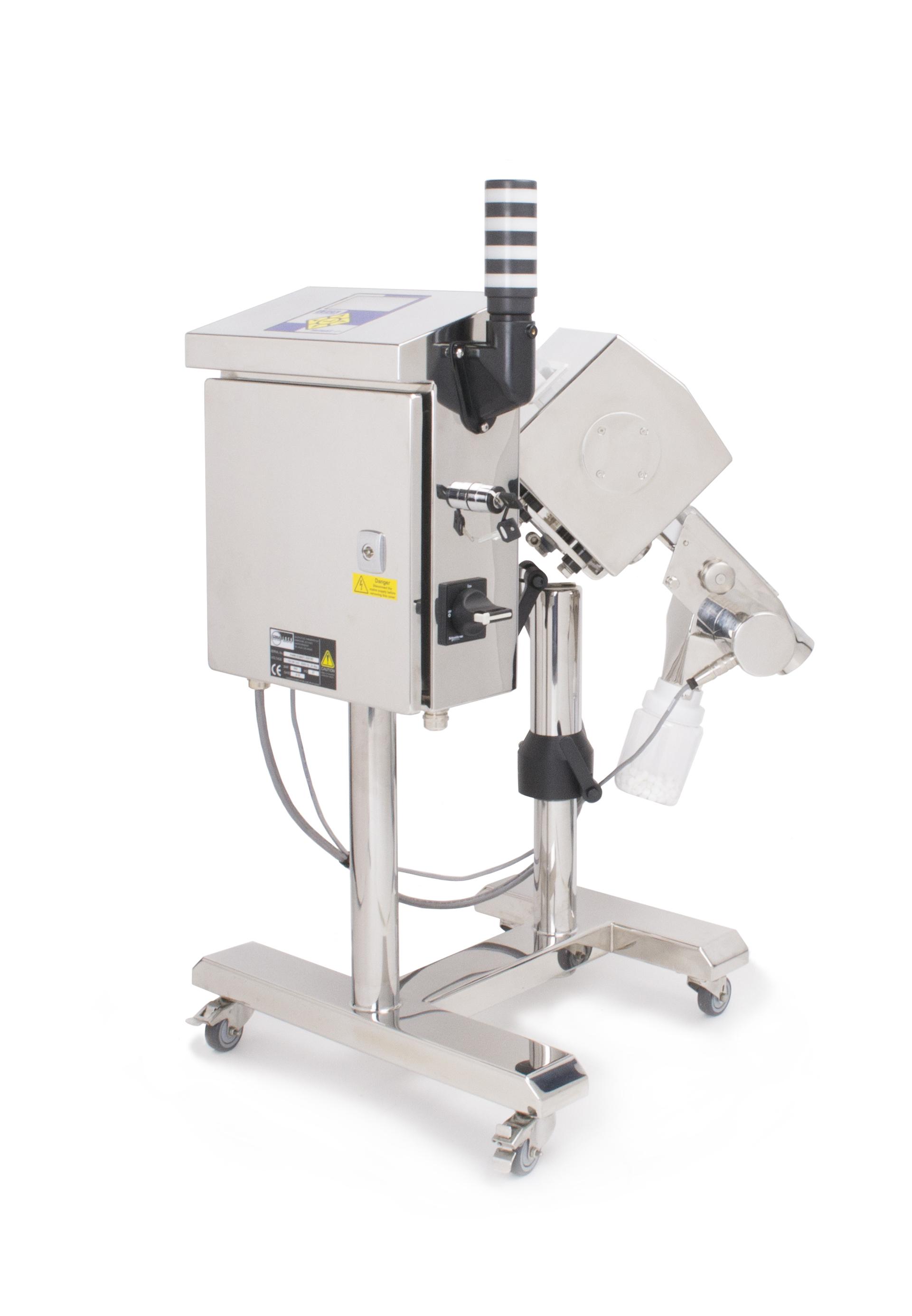 Insight Ph Pharmaceutical Metal Detector