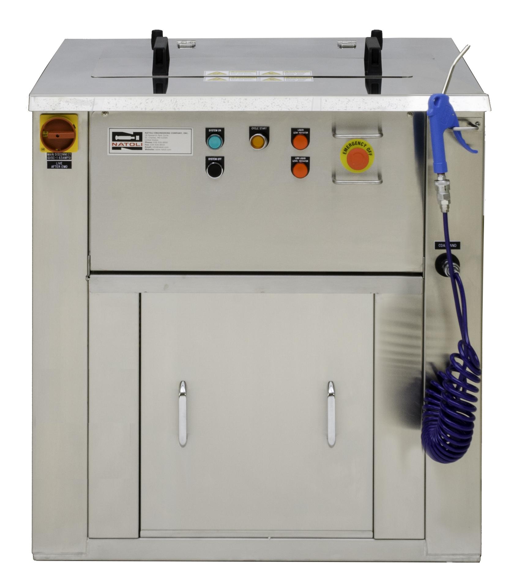 Air Drying Units : S hot air drying unit v ce