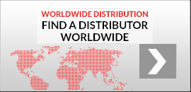 Worldwide Distribution - Find a Distributor