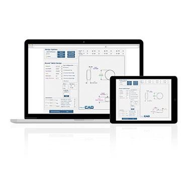 tablet design software