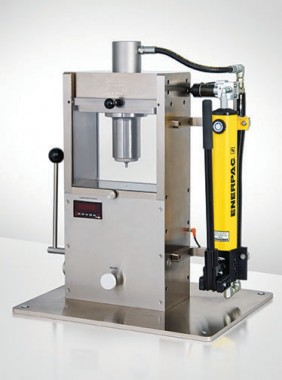 Natoli tablet press NP-RD 10A