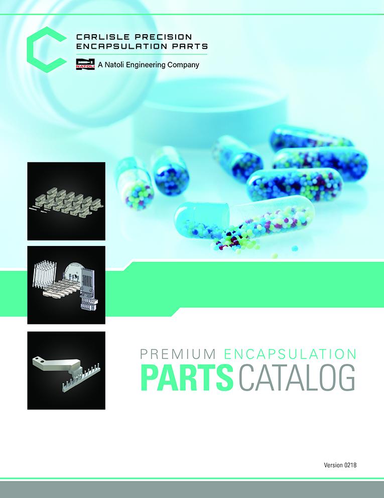 Encapsulation Catalog