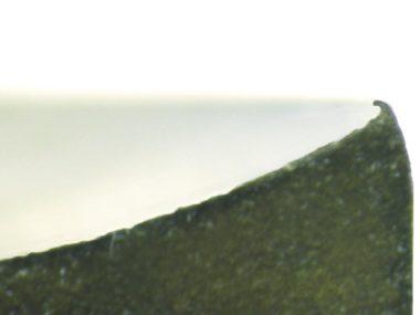 J-Hook Viewable Before Buffing