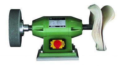 MA-4042 Buffing Wheel Provides better punch maintenance