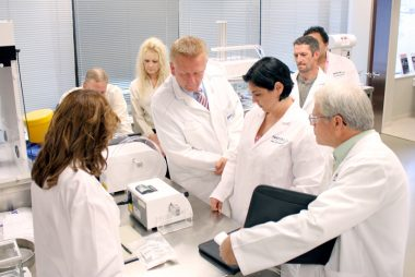 Solid Dose Tablet Manufacturing Training >> Natoli Engineering