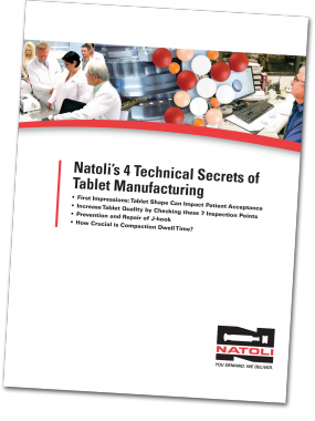 4 Secrets You Need to Know About Tablet Manufacturing