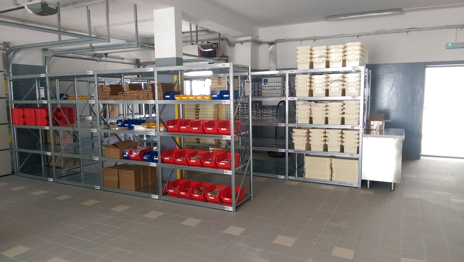 Natoli Poland Facility