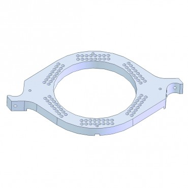 Aluminum Guide Ring 2000