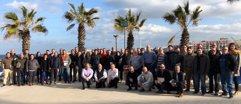 Natoli Engineering Malta Training