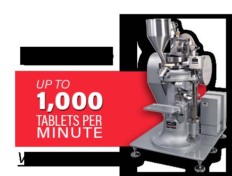 NP-250-Production-Tablet-Press-Option