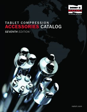 Tablet Compression Accessories Catalog - 7th Edition