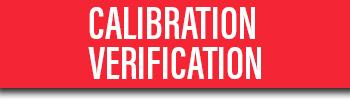 Calibration-Verification