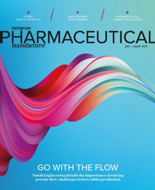 EPM August 2018 Cover