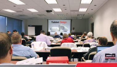 Training Class Room