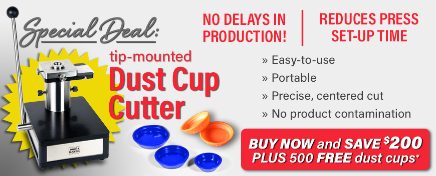 Dust-Cup-Cutter