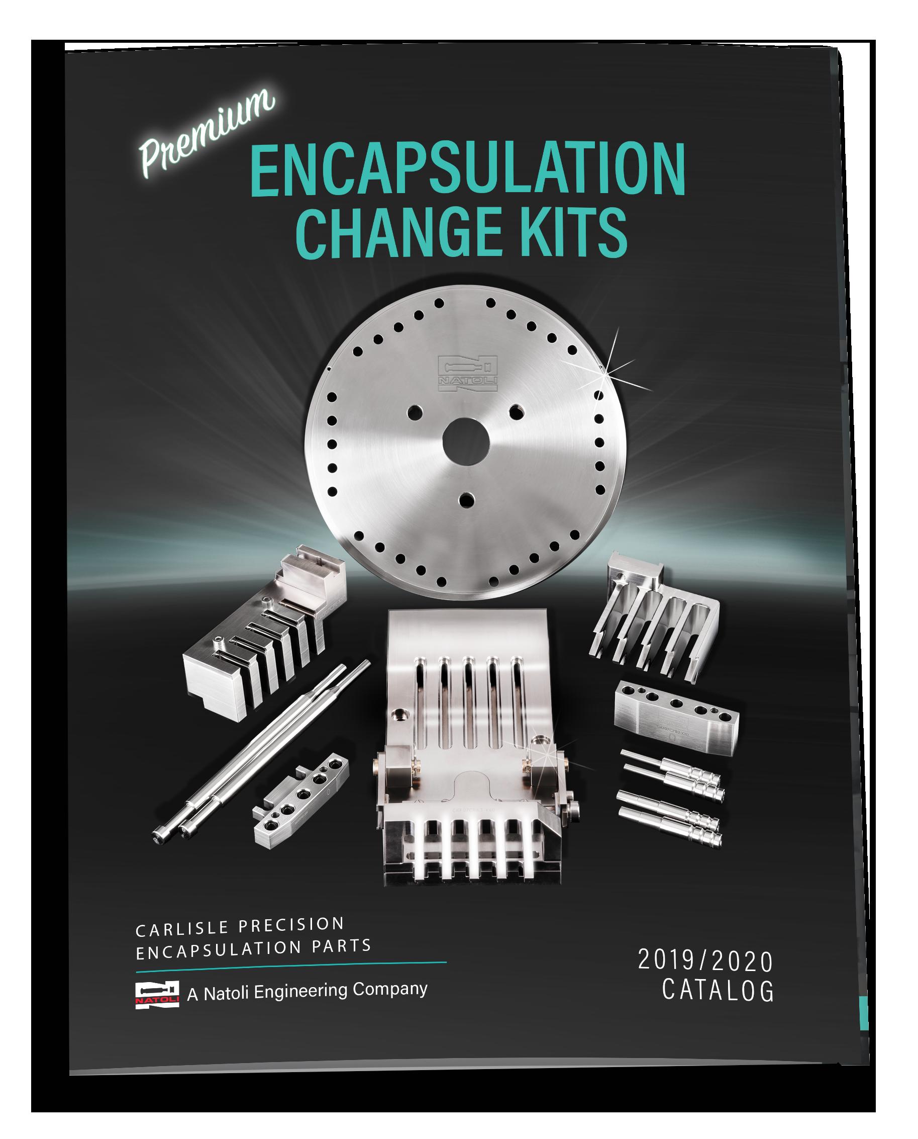 Encapsulation Kits Catalog