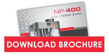 Download the NP-400  Brochure